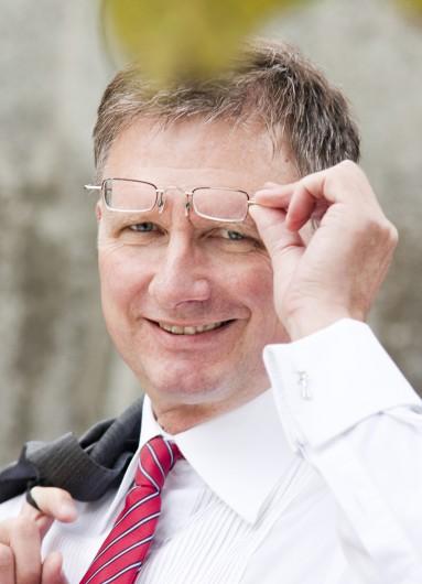 Rechtsanwalt und Fachanwalt Ulrich S.Müller